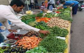 Retail inflation eases marginally to 3.15 pc in July- India TV