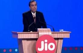RIL CMD Mukesh ambani- India TV