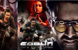Saaho Review- India TV