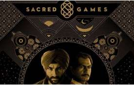 sacred games 2- India TV