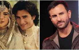 Saif ali khan birthday special- India TV