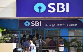 SBI cuts interest rates on fixed deposits up to 0.5pc- India TV