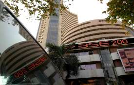 Sensex dives 623.75 points to end at 36,958.16; Nifty slips 183.80 points - India TV
