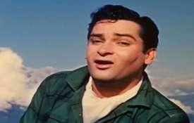 Shammi kapoor- India TV