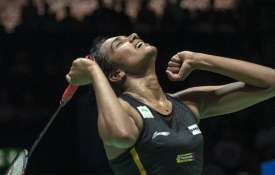 PV Sindhu, Indian Shuttler- India TV