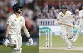 लॉर्ड्स टेस्ट से बाहर हुए स्टीव स्मिथ, बतौर सब्स्टीट्यूट खेलने वाले पहले इतिहास के पहले बल्लेबाज बने- India TV