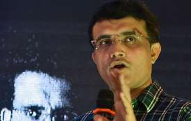 Sourav Ganguly, Former Captain Team India- India TV