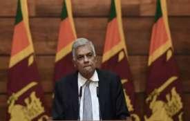 आर्टिकल 370 पर आया श्रीलंका के प्रधानमंत्री का बयान, बताया भारत का आंतरिक मामला- India TV