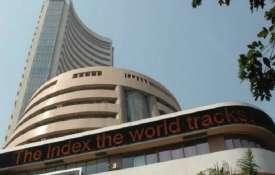 stock market today- India TV