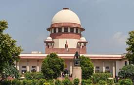 Ayodhya Case Hearing Supreme Court Live Updates- India TV