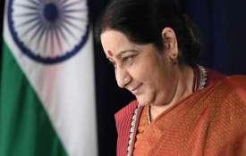 <p>sushma...- India TV