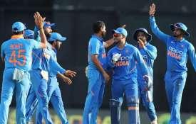 टीम इंडिया के नए...- India TV