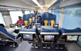Tejas Express- India TV
