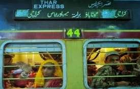 Pakistan Minister for Railways, Sheikh Rasheed...- India TV