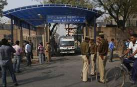 Tihar Jail | AP File Photo- India TV