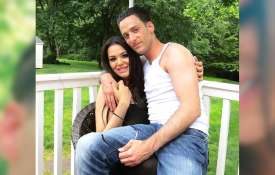 Sanjay Dutt daughter Trishala with boyfriend- India TV