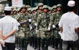 'Nightmare' as Egypt helps China to detain Uighur Muslims | AP File- India TV