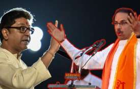 Uddhav Thackeray slams Raj Thackeray for seeking poll delay in Maharashtra- India TV