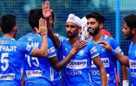हॉकी टीम इंडिया- India TV