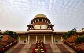 Supreme Court of India- India TV