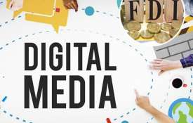 government to clarify on applicability of FDI policy on digital media: Sources- India TV