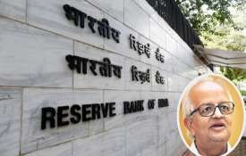 rbi board meeting on Today consideration of jalan panel report possible- India TV