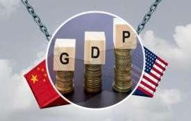 IMF warns Additional tariffs may lower Chinese growth due to US-China trade war- India TV