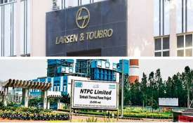 L&T bags 'significant' order from NTPC to set up FGD system at MP plant- India TV