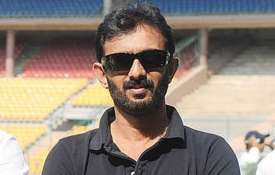 Vikram Rathaur, Former Indian Player- India TV