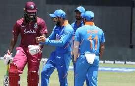 मैच के दौरान अचानक नाचने क्यों लगते हैं विराट कोहली? भारतीय कप्तान ने खुद किया ये मजेदार खुलासा- India TV