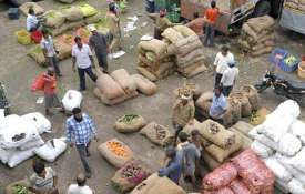 Wholesale inflation in July falls to multi-year low of 1.08 pc- India TV