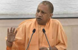 <p>UP CM Yogi...- India TV