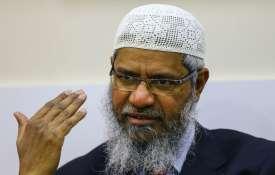 विवादित मुस्लिम धर्मगुरू जाकिर नाईक की बढ़ी मुश्किलें, मलेशियाई प्रशासन कर सकता है पूछताछ- India TV