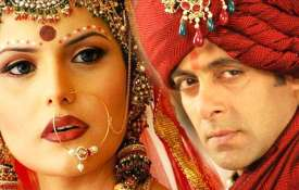 Zareen Khan and Salman Khan- India TV