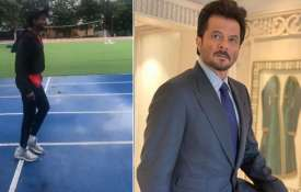 Anil kapoor- India TV