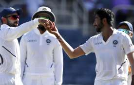 Live Cricket Score India vs West indies 2nd Test Day 4- India TV