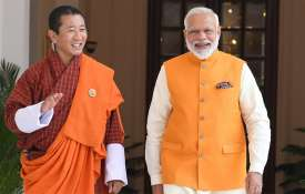 Chandrayaan-2: Bhutan PM says I have no doubt PM Modi and his ISRO team will make it happen one day- India TV