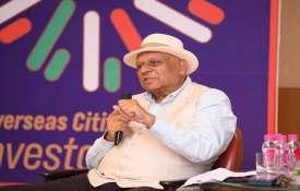 B K Modi launches OCI investment platform- India TV