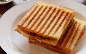 Chana sandwich- India TV