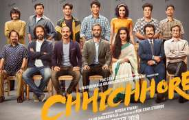 Chhichhore Movie Review- India TV