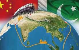 china pakistan- India TV
