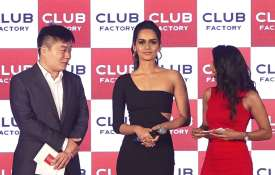 Club factory eyes place in top three e-commerce players in India- India TV