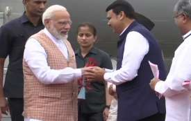 मुंबई में PM मोदी रखेंगे तीन और मेट्रो कॉरिडोर की आधारशिला- India TV