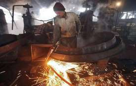 Eight core sectors growth slows to 2.1 pc in July - India TV