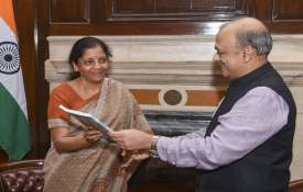 Finance Ministry expects remaining four banks to be out of PCA framework this fiscal- India TV