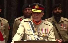 बगैर कोई जंग लड़े कहां से इतने मेडल ले आए जनरल बाजवा? पाक आर्मी चीफ की टॉप सीक्रेट फाइल- India TV