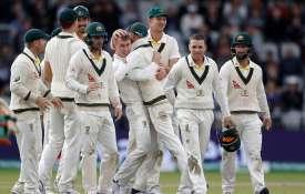 Ashes 2019: चौथे टेस्ट में इंग्लैंड को 185 रनों से रौंदकर ऑस्ट्रेलिया ने बरकरार रखी एशेज ट्रॉफी, स्म- India TV