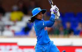Mithali Raj, Fromer t20 Captain of India- India TV
