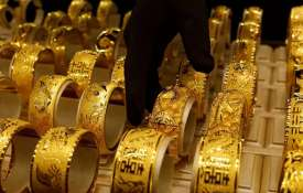 Gold became the first choice of investors in economic slowdown- India TV