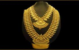 Gold prices drop Rs 300; silver tumbles Rs 1,400- India TV